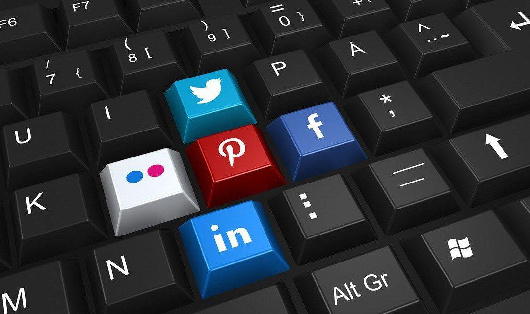 Las 5 principales redes sociales donde debe estar tu restaurante