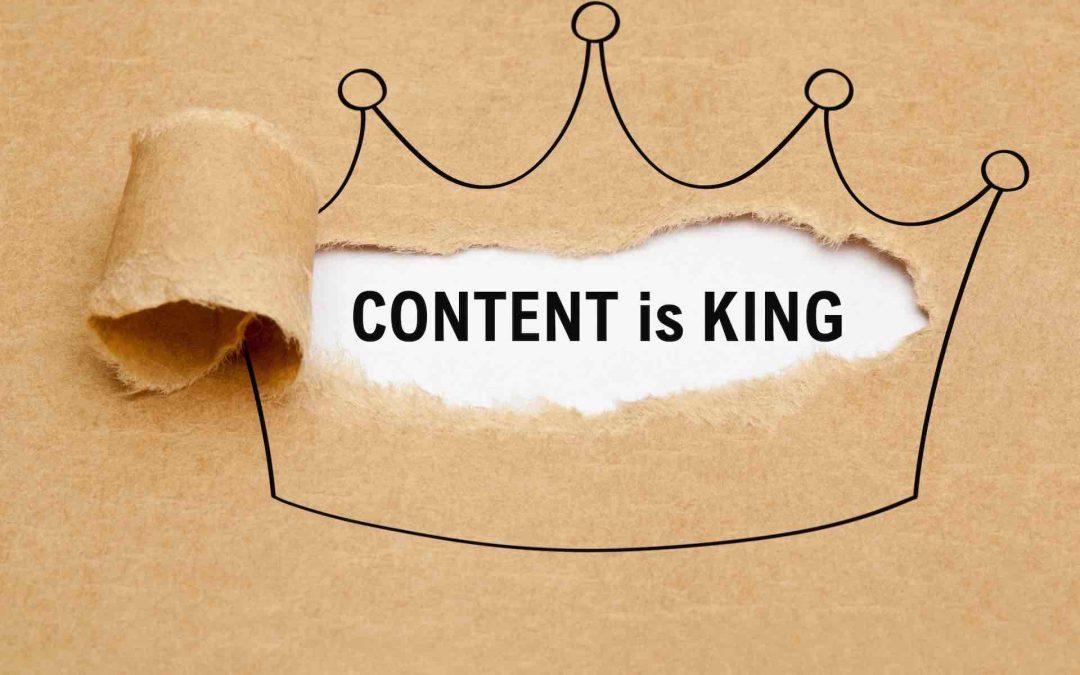 7 Consejos SEO y Trucos SEO para mejorar el contenido de tu página web y conseguir más lectores y clientes