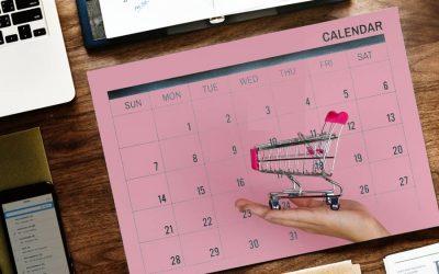 ¿Cuál es el mejor día de la semana para las ventas de una tienda online?