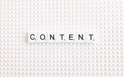 Marketing de Contenidos: ¿Qué es y cómo funciona? Ejemplos