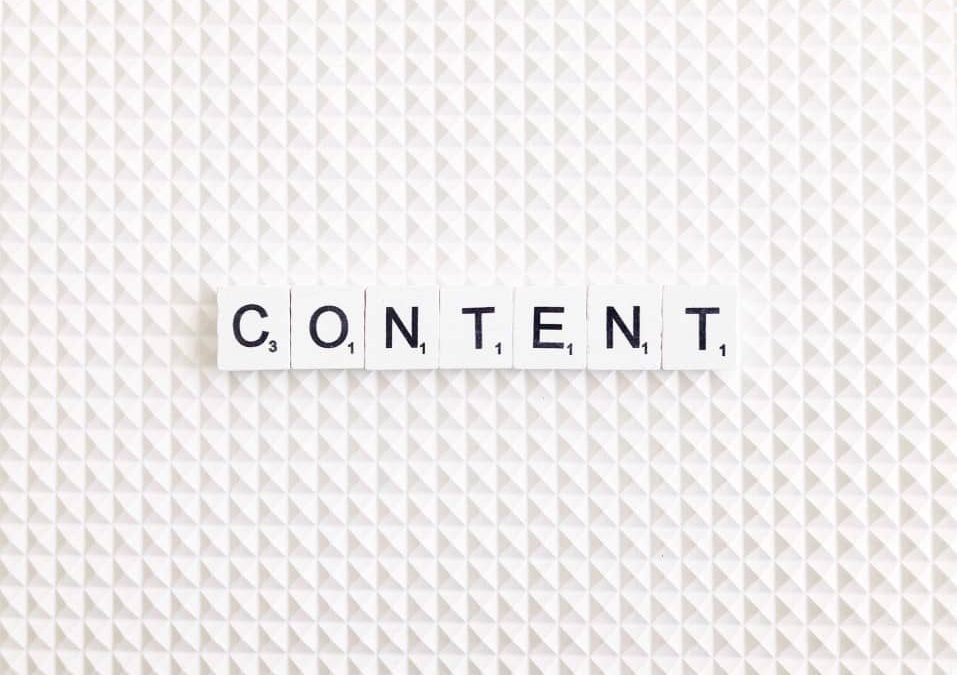 marketing de contenido que es