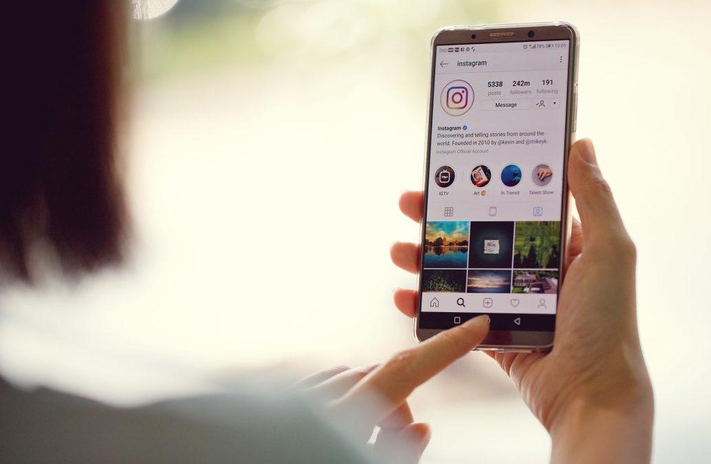 9 claves para incrementar tus ventas online con Instagram