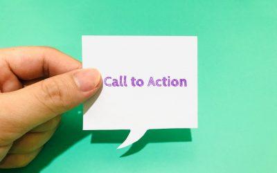 Call to action: Qué es y ejemplos