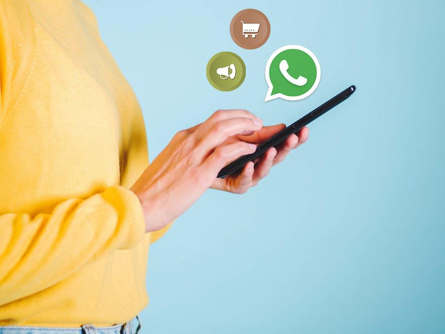 WhatsApp Marketing: qué es, beneficios y estrategias