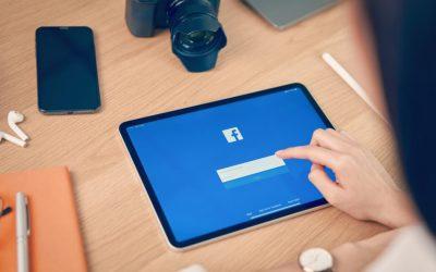Crear Página de Facebook para Empresa en 4 pasos