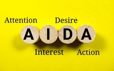 Método AIDA: ¿Qué es?